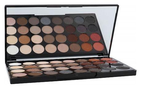 Makeup Revolution London Flawless 2 20 g paletka očních stínů pro ženy