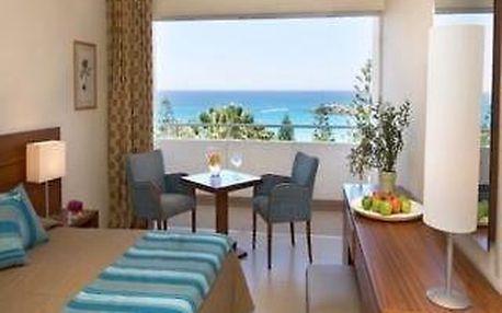 Kypr - Ayia Napa letecky na 6-8 dnů, snídaně v ceně