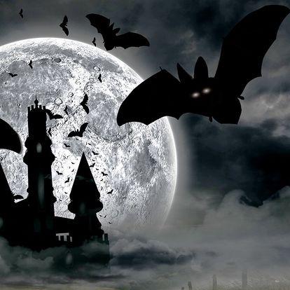 Tajemná úniková hra Komnata hraběte Drákuly