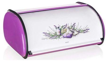Banquet Chlebník Lavender 43,5 cm,