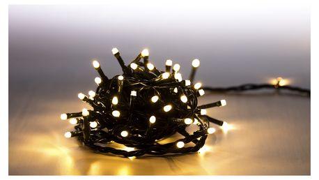 Marimex | Řetěz světelný 200 LED - teplá bílá | 18000070