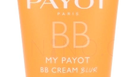 PAYOT My Payot BB Cream Blur SPF15 50 ml tónující bb krém pro ženy 01 Light