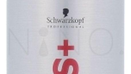 Schwarzkopf Osis+ 200 ml sprej pro tepelnou úpravu vlasů pro ženy