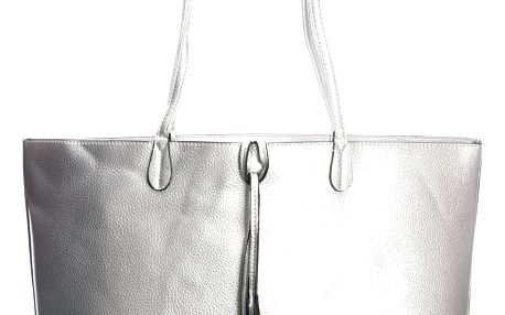 Fashion Icon Dámská kabelka Simple Style 2v1 přes rameno i crossbody