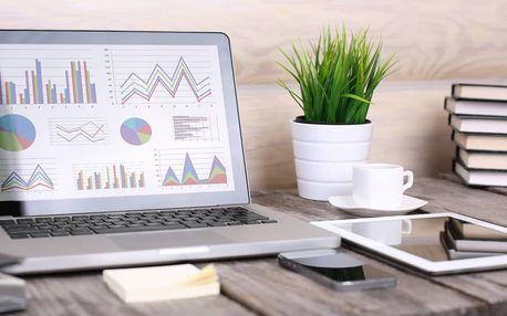 Zkroťte Excel: online kurzy prakticky a zábavně