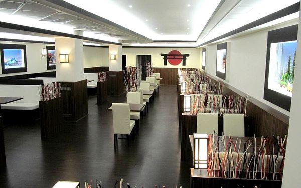 Miomi Sushi Restaurant - Olomouc