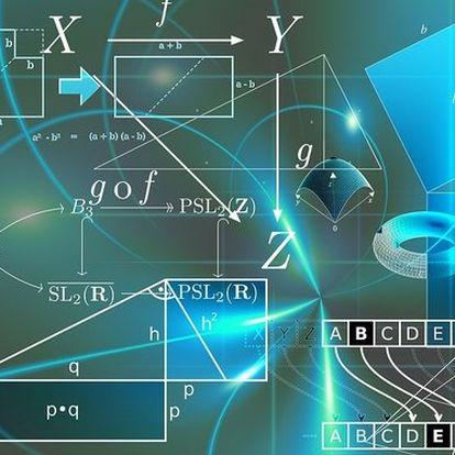 Matematika - přípravný kurz na střední školy
