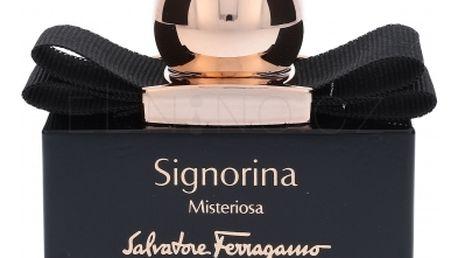 Salvatore Ferragamo Signorina Misteriosa 30 ml parfémovaná voda pro ženy