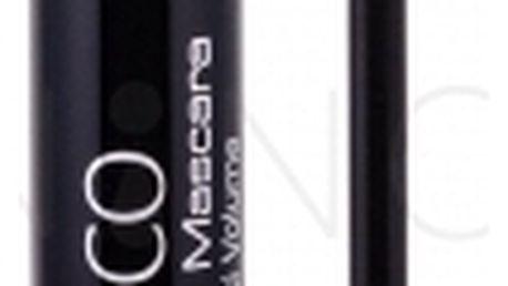 Artdeco Amazing Effect 6 ml objemová řasenka pro ženy 1 Black
