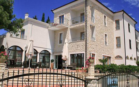 8–10denní Chorvatsko, Vodice| Residence Nikola*** | Dítě zdarma | Parkoviště, Klimatizace | Polopenze | Autobusem nebo vlastní doprava