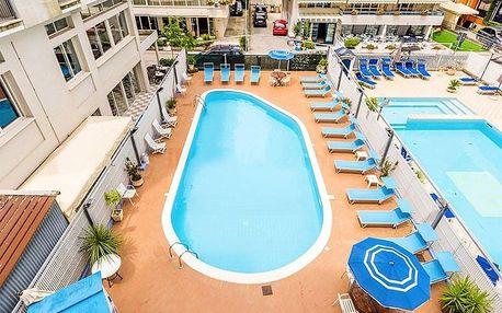 8–10denní Itálie, Emilia Romagna | Hotel Riviera/Arena*** 200 m od pláže | Dítě zdarma | Bazén, klimatizace