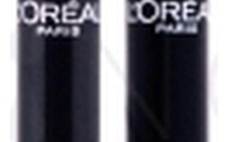 L´Oréal Paris Infaillible 0,28 g voděodolná tužka pro kouřové líčení pro ženy 312 Flawless Grey