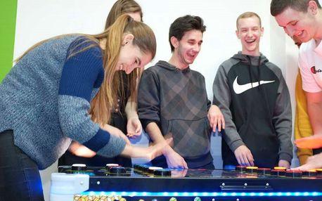 Zábava pro dvojice: 10 různých soutěžních duelů
