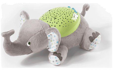 SUMMER INFANT Kámoš na spaní (Eddie - slon)