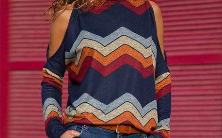 Dámské tričko Kimberly