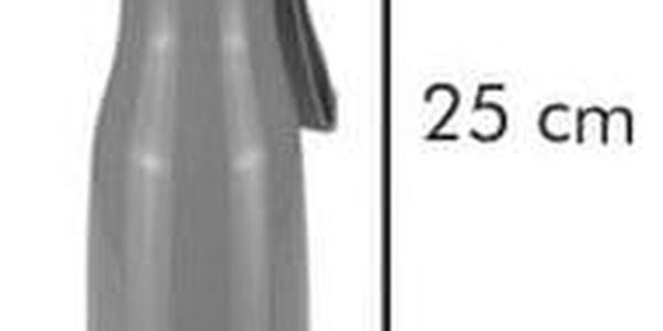TESCOMA láhev na nápoje PURITY 0.7 l, modrá3