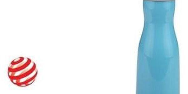 TESCOMA láhev na nápoje PURITY 0.7 l, modrá