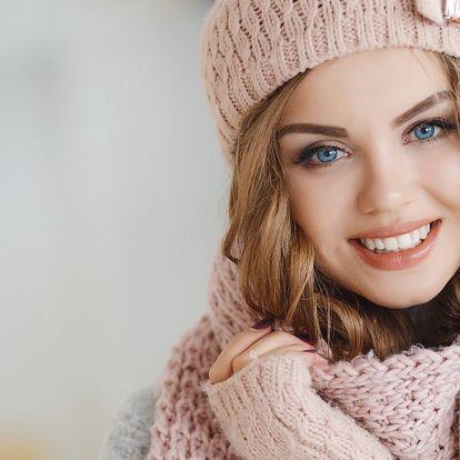 60minutové Anti Age kosmetické ošetření pleti