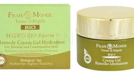 Frais Monde Hydro Bio Reserve Remedy Cream Gel Hydration 50 ml pleťová péče pro normální a smíšenou pleť pro ženy