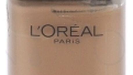L´Oréal Paris True Match SPF17 30 ml sjednocující make-up pro ženy N6 Honey