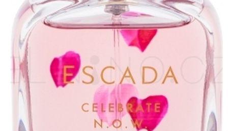 ESCADA Celebrate N.O.W. 80 ml parfémovaná voda pro ženy