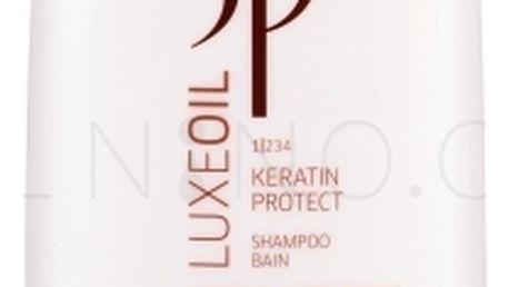 Wella SP Luxeoil Keratin Protect 1000 ml šampon pro poškozené vlasy pro ženy