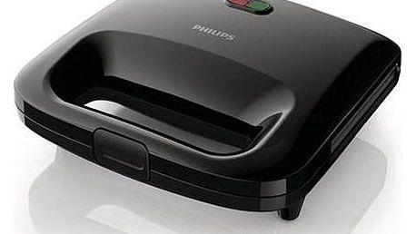 Philips HD2392/90 černý