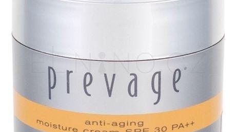 Elizabeth Arden Prevage Anti Aging Moisture Cream SPF30 50 ml protivráskový pleťový krém tester pro ženy