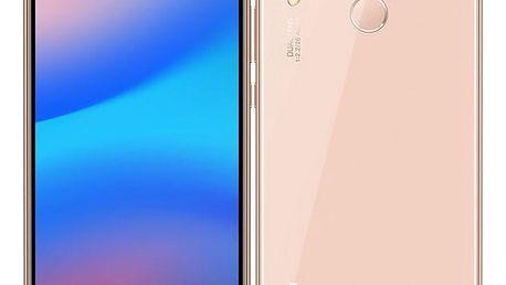 Huawei P20 lite růžový (SP-P20LDSPOM)