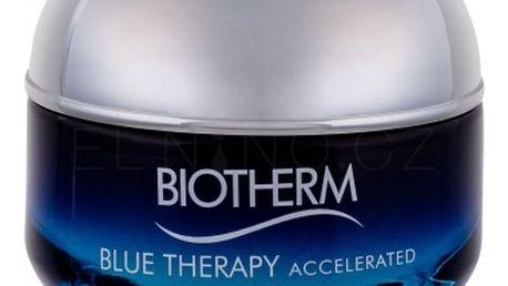 Biotherm Blue Therapy Accelerated 50 ml denní pleťový krém pro ženy
