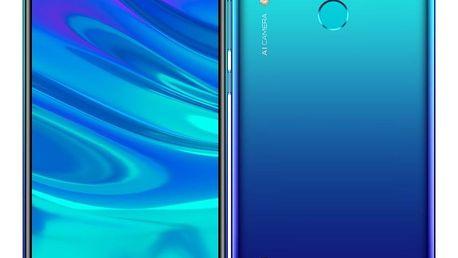 Huawei P Smart 2019 modrý/zelený (SP-PSM19DSLOM)