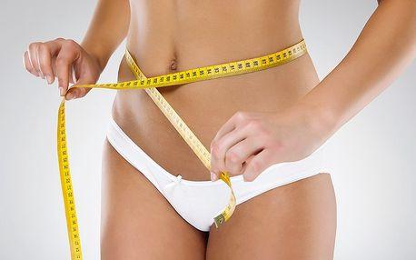 Účinné zeštíhlení břicha pro bezchybné křivky