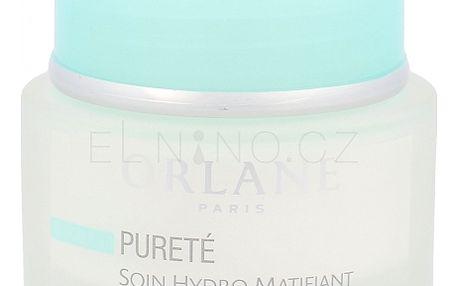 Orlane Pureté Hydro Matifying Care 50 ml matující péče pro smíšenou a mastnou pleť pro ženy