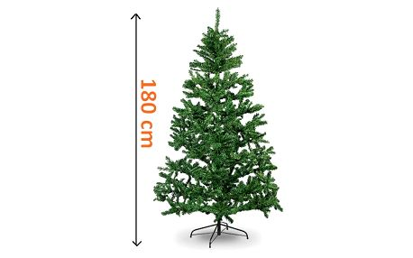 Nexos 1103 Umělý vánoční strom 1,8 m