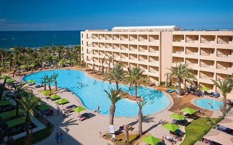 Tunisko, Monastir, letecky na 8 dní all inclusive