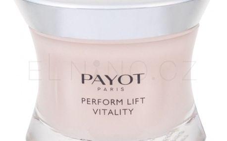 PAYOT Perform Lift Vitality 50 ml zpevňující pleťový krém tester pro ženy
