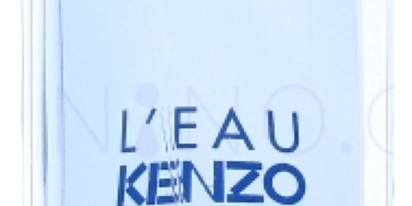 KENZO L´Eau Kenzo Pour Homme 100 ml toaletní voda tester pro muže