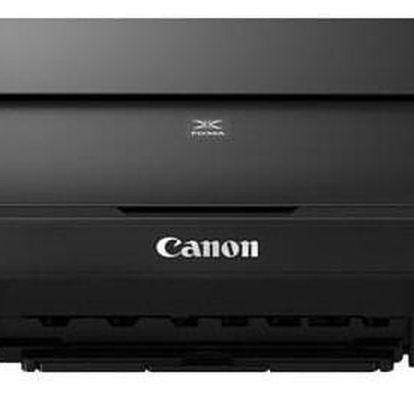 Tiskárna multifunkční Canon PIXMA MG3050 černá (1346C006)