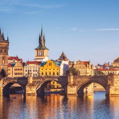 Muzikál Tri oriešky pre Popolušku v Prahe