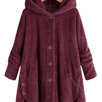 Kabátová mikina Veda