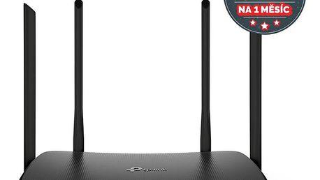 TP-Link Archer VR300 + IP TV na 1 měsíc ZDARMA černý (Archer VR300)