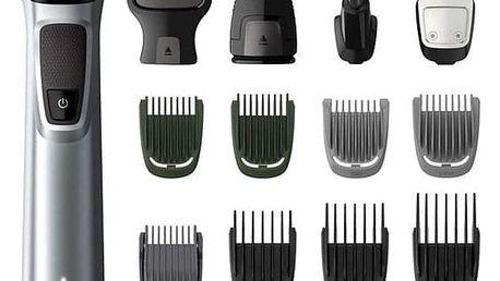 Philips Series 7000 MG7720/15 stříbrný