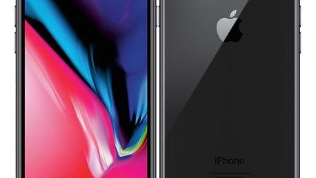 Apple iPhone 8 64 GB - Space Gray (MQ6G2CN/A)