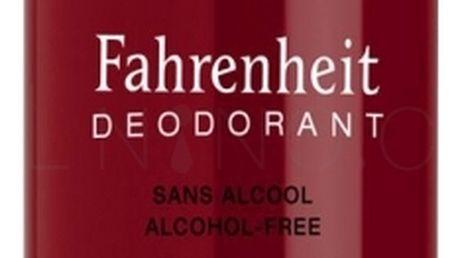 Christian Dior Fahrenheit 75 ml deodorant deostick pro muže