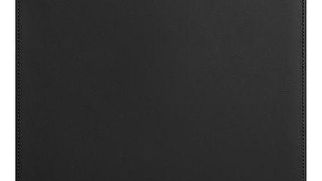 """Apple Leather Sleeve pro iPad Pro 10,5"""" černé (MPU62ZM/A)"""