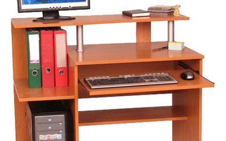 Počítačový stůl MARKO Olše