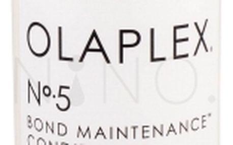 Olaplex Bond Maintenance No. 5 250 ml regenerační kondicionér pro všechny typy vlasů pro ženy