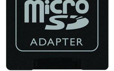 Kingston MicroSDHC 16GB Class 4 + adapter (SDC4/16GB)