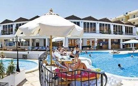 Egypt - Hurghada letecky na 3-8 dnů, strava dle programu