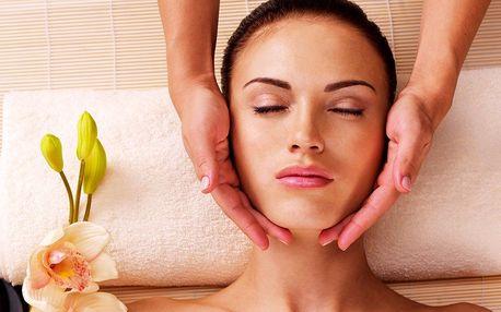 Masáž v délce 90 minut: liftingová či lymfodrenážní